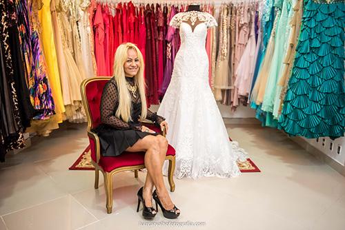 Vestido de Noiva RJ casamento by ivanabeaumond - Empresária Ivana Beaumond celebra aniversário com grande festa no Rio.