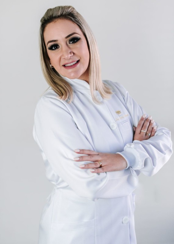 Dra Roberta Rodrigues - Foto Rafael Serra